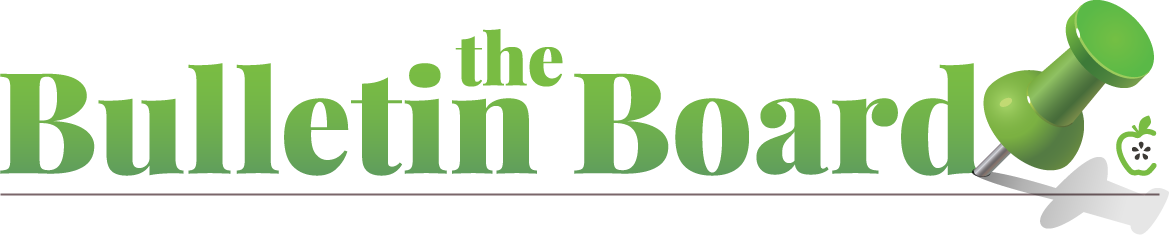 The Bulletin Board January 2020